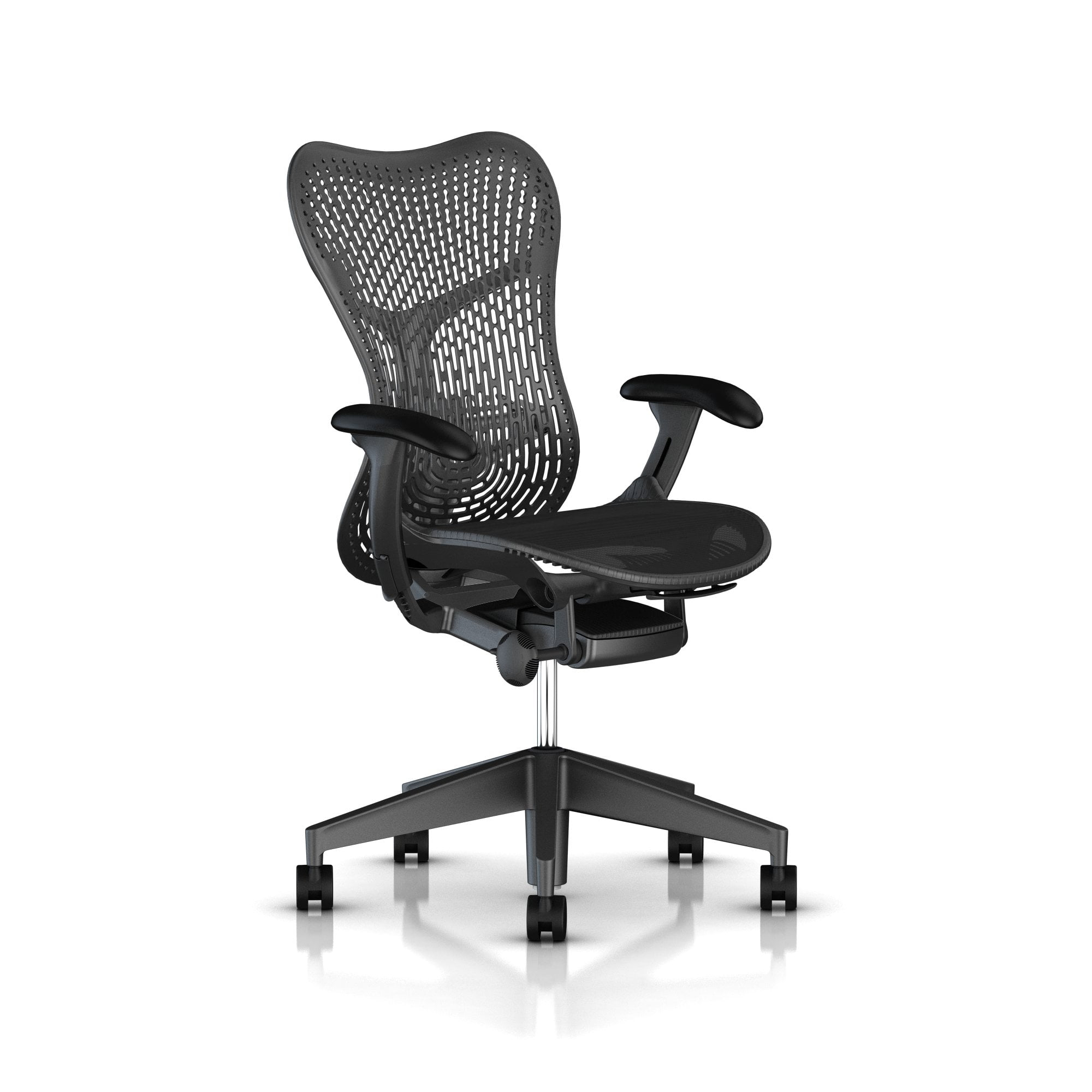 der Mirra 2 Triflex Work Chair