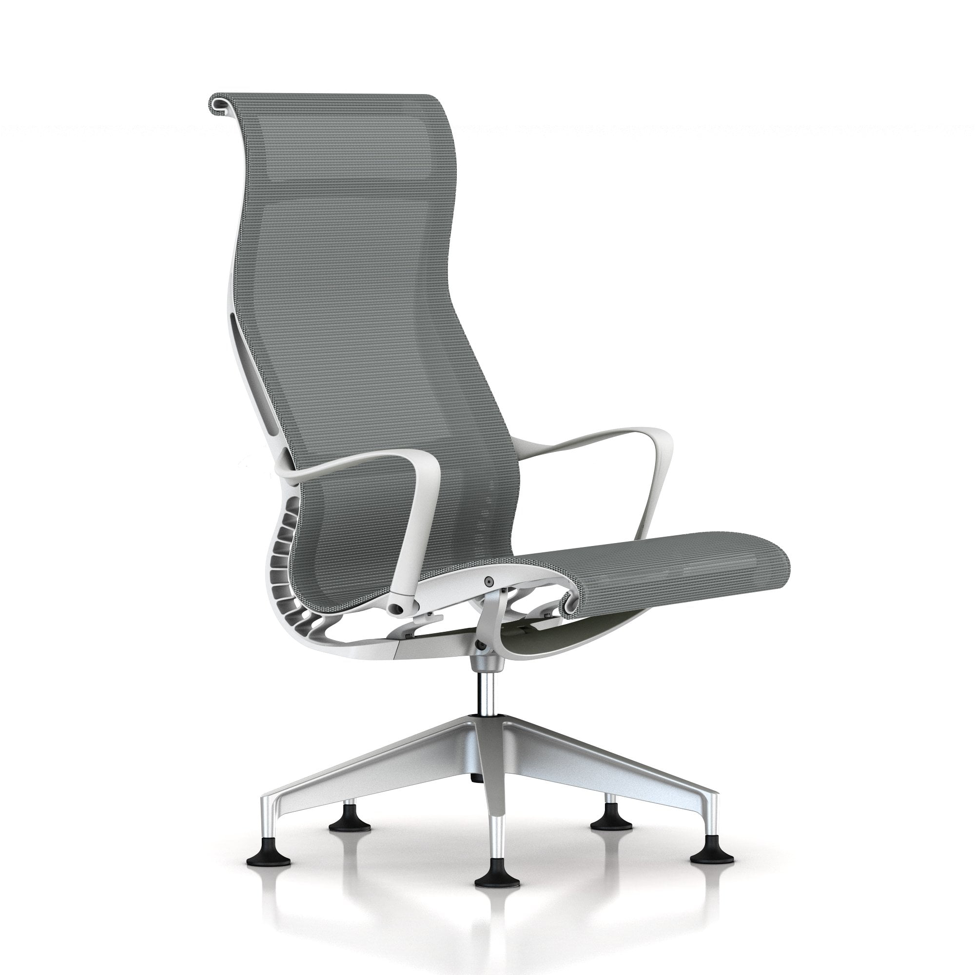 Setu Lounge Chair Alpine